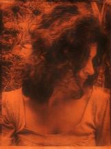 mai 2013.sur cartoline orange